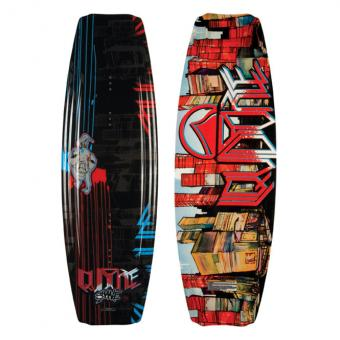 Wakeboard LIQUID FORCE SHANE 2010